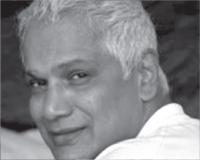 Ashok Kurien