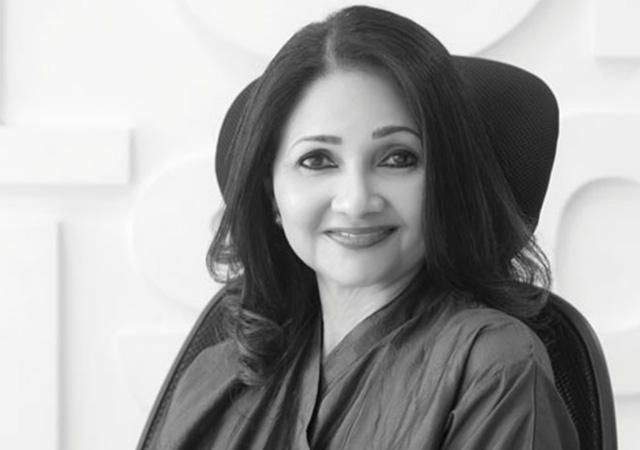 Board of Directors - Pinky Dalal