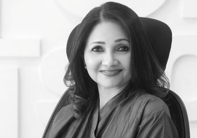 Board of Directors - Pinky Dalal