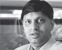 Investor Vimal Shah